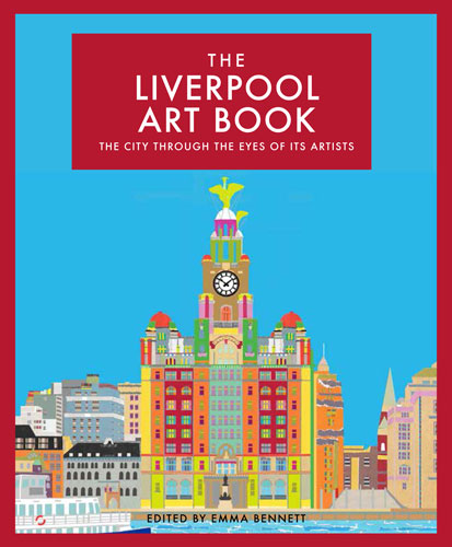 The Liverpool Art Book