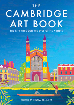 the cambridge art book
