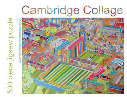 jigsaw of cambridge emma bennett collage