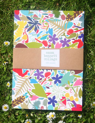 botanics notebook